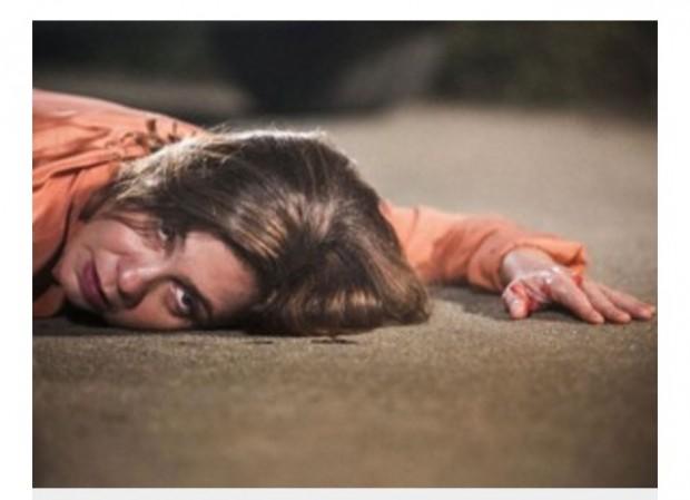 Inês sobrevive a tiro de Beatriz (Reprodução Gshow)