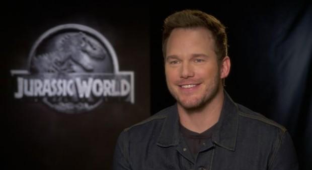 """Chris Pratt é conhecido pelo seu personagem na série americana """"Parks and Recreation"""". (Divulgação)"""