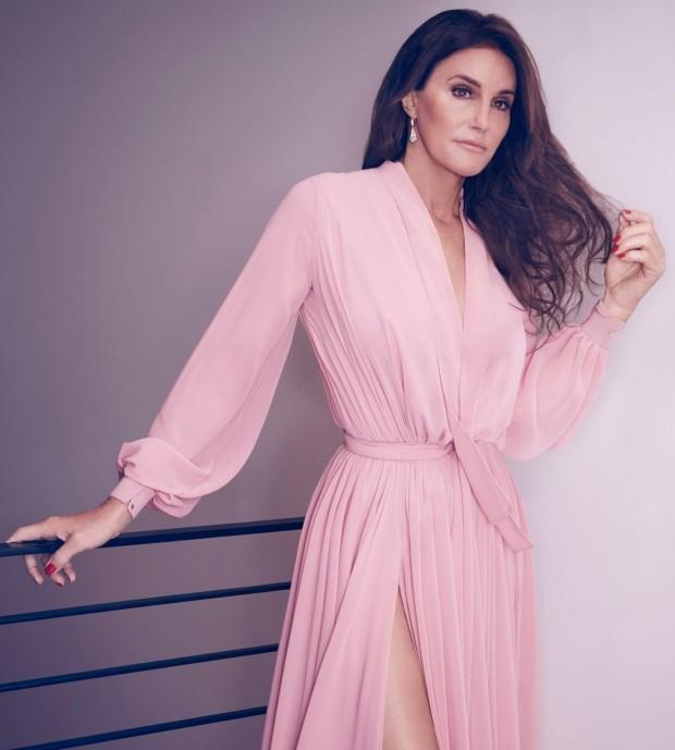 Caitlyn Jenner no 'reality' 'I Am Cait' (Divulgação)