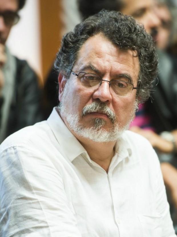Jorge Furtado (João Miguel Junior/Divulgação)