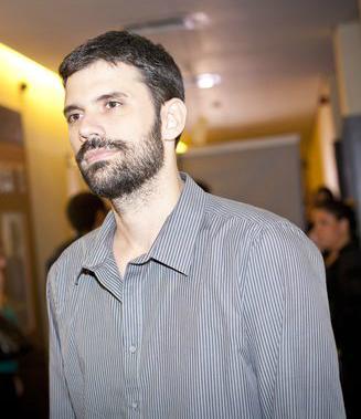 O diretor e roteirista Ian
