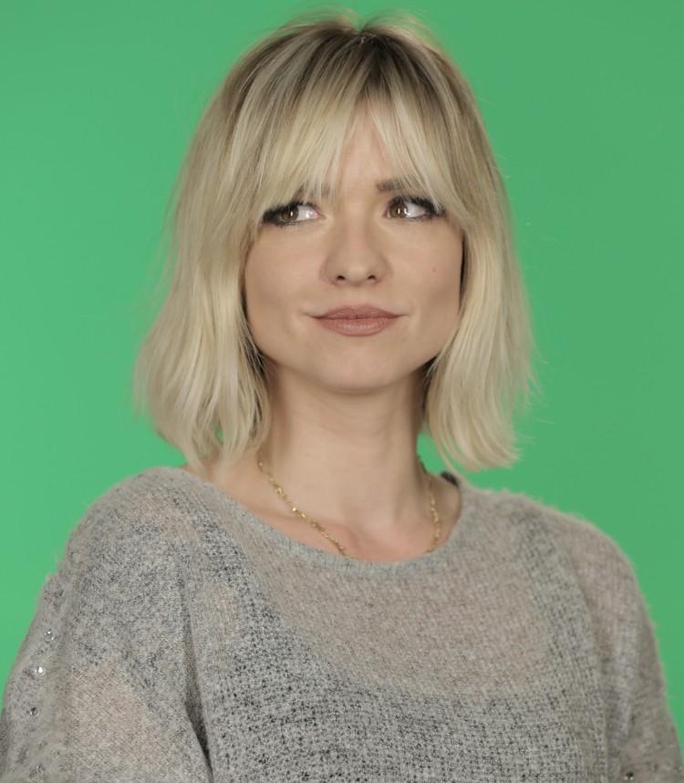A youtuber Fernanda Braz (Divulgação)