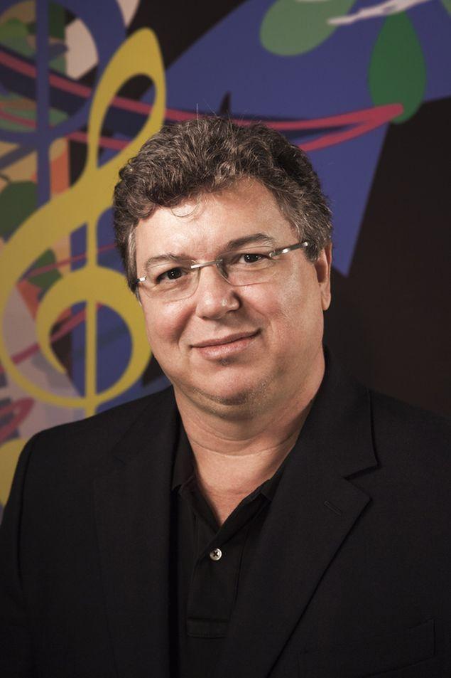 O diretor Boninho (Estevam Avellar/Divulgação)