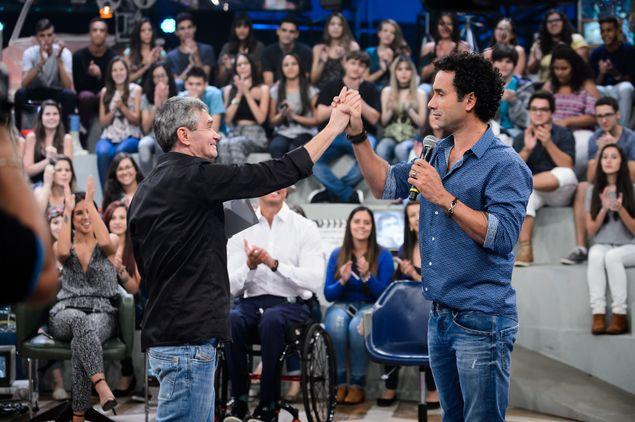 (Ramón Vasconcelos/Divulgação)