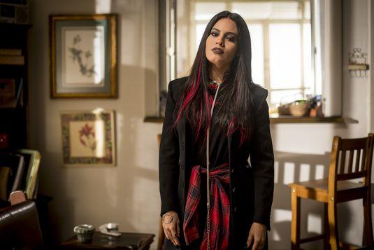 Leticia Lima no spin off de 'Totalmente Demais' (Fabiano Battaglin/Divulgação)