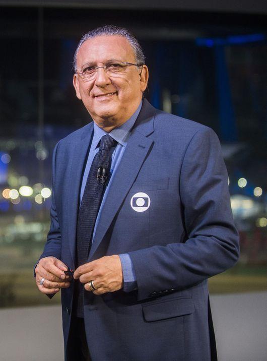 Galvão Bueno (João Miguel Júnior/Divulgação)