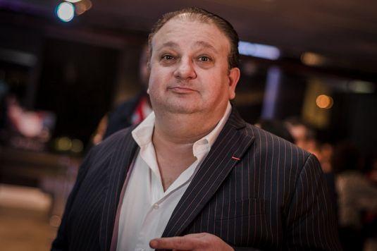 O chef Erick Jacquin, jurado do 'MasterChef' (Avener Prado/Folhapress)